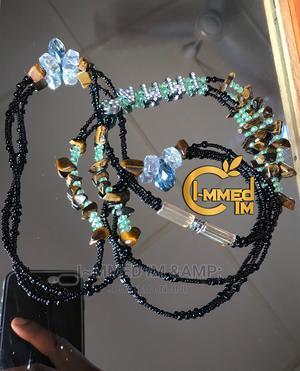 Gemstone Waist Beads   Jewelry for sale in Northern Region, Tamale Municipal