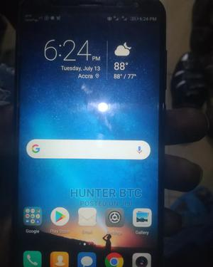 Huawei P10 Lite 64 GB Blue | Mobile Phones for sale in Greater Accra, Dansoman