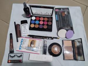 All New Beginners Makeup Set | Health & Beauty Services for sale in Ashanti, Kumasi Metropolitan