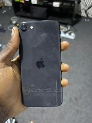New Apple iPhone SE (2020) 64 GB Black | Mobile Phones for sale in Greater Accra, Madina