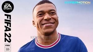 FIFA 22 Ps4 / Ps5 | Video Games for sale in Greater Accra, Kaneshie