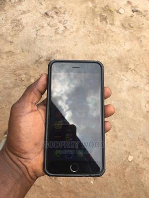 Apple iPhone 6s Plus 32 GB Gray   Mobile Phones for sale in Greater Accra, Darkuman
