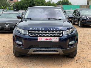 Land Rover Range Rover 2014 Blue | Cars for sale in Greater Accra, Dansoman