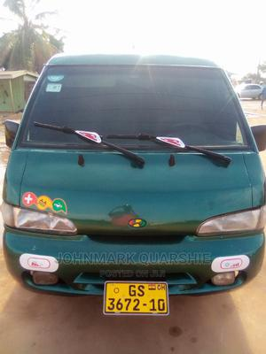 Hyundai H100 Van for Sale at Affordable Price.   Buses & Microbuses for sale in Greater Accra, Tema Metropolitan