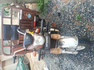 Apsonic AP150X-II 2019 Brown   Motorcycles & Scooters for sale in Western Region, Shama Ahanta East Metropolitan
