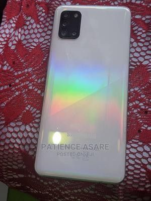 Samsung Galaxy A31 128 GB White | Mobile Phones for sale in Greater Accra, Osu