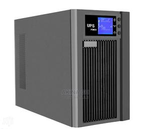 Solid 6kva Online UPS 6000va | Computer Hardware for sale in Greater Accra, Tesano