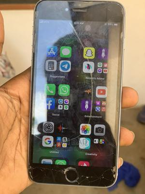 Apple iPhone 6s Plus 64 GB Silver | Mobile Phones for sale in Volta Region, Ho Municipal