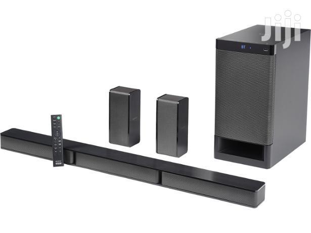 Sony HT-RT3 600w Real 5.1ch Dolby Digital Soundbar Home Theater System