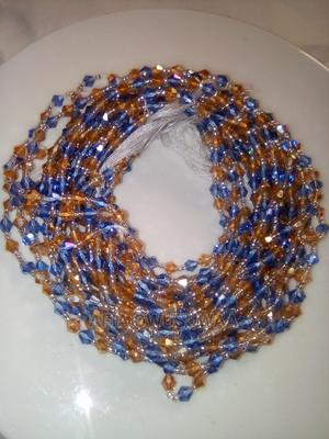 Crystal Waist Beads   Jewelry for sale in Greater Accra, Adenta