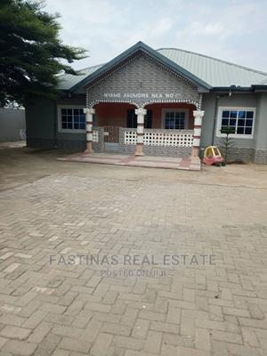 4bdrm Mansion in Fastinas Real Estate, Awutu Senya East Municipal   Houses & Apartments For Sale for sale in Central Region, Awutu Senya East Municipal