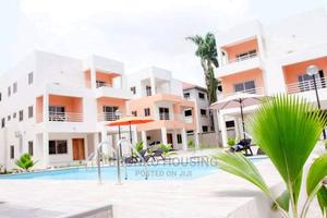 Furnished 4bdrm Penthouse in Bronko Housing, Airport Residential Area | Houses & Apartments For Rent for sale in Greater Accra, Airport Residential Area