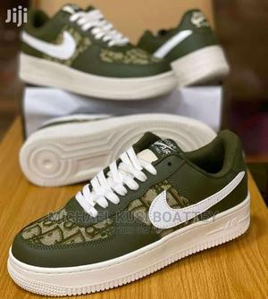 Airforce 1 Dior | Shoes for sale in Central Region, Cape Coast Metropolitan