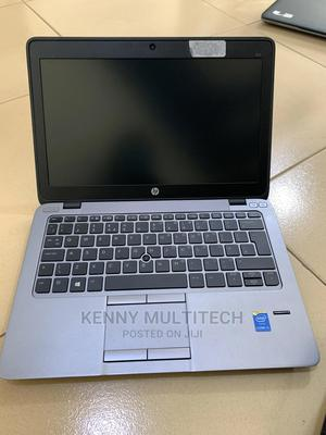 Laptop HP EliteBook 820 G2 8GB Intel Core I5 HDD 512GB   Laptops & Computers for sale in Greater Accra, Madina