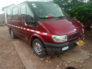 Ford Transit 2003   Buses & Microbuses for sale in Central Region, Ajumako/Enyan/Essiam