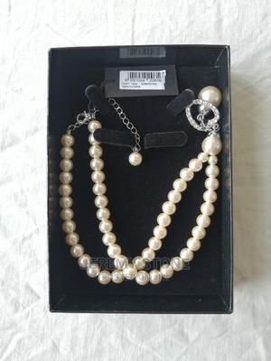 Necklace Pearl | Jewelry for sale in Greater Accra, Adenta