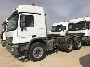 Mercedes-Benz Actros 3850 Trailer Head | Trucks & Trailers for sale in Greater Accra, Alajo