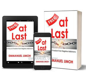 The Inspirational Ebook; FREE AT LAST   Classes & Courses for sale in Greater Accra, Spintex