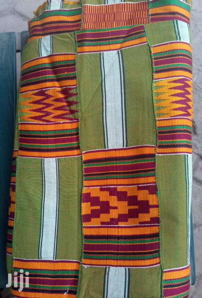 Kente Cloth | Clothing for sale in Ga East Municipal, Greater Accra, Ghana