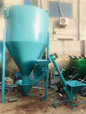 Poultry Feed Mixer | Farm Machinery & Equipment for sale in Ashanti, Kumasi Metropolitan