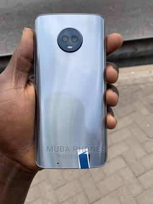 Motorola Moto G6 64 GB Silver   Mobile Phones for sale in Greater Accra, Achimota