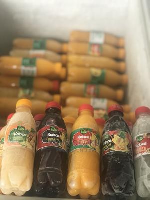 Kabas Natural Fruit Juice   Meals & Drinks for sale in Central Region, Awutu Senya East Municipal
