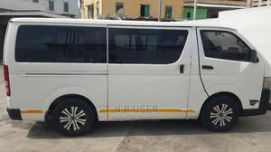 Toyota Hiace 2020 Registration Model 2010 | Buses & Microbuses for sale in Central Region, Cape Coast Metropolitan