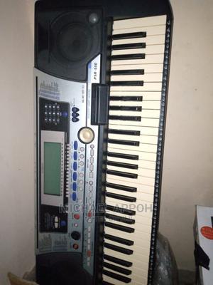 Yamaha Psr 550 | Musical Instruments & Gear for sale in Central Region, Awutu Senya East Municipal
