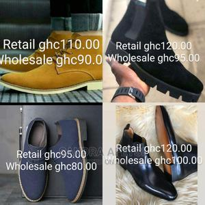 Authentic Footwear | Shoes for sale in Central Region, Awutu Senya East Municipal
