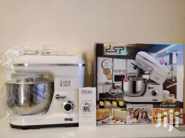 Archive: Dsp Stand Mixer
