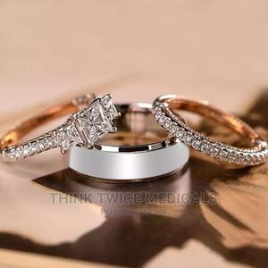 Wedding/Engagement Rings for Couples   Wedding Wear & Accessories for sale in Greater Accra, Santa Maria