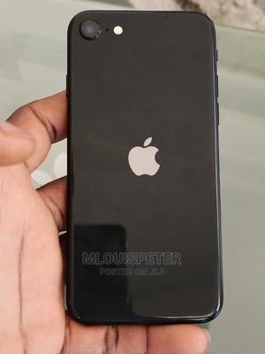 Apple iPhone SE 128 GB Black | Mobile Phones for sale in Greater Accra, Cantonments