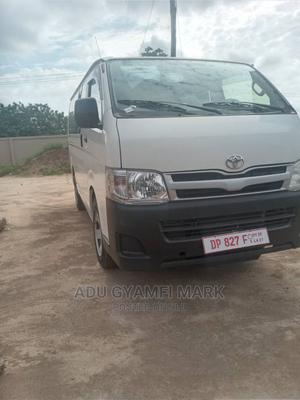 Toyota Hiace   Buses & Microbuses for sale in Central Region, Awutu Senya East Municipal