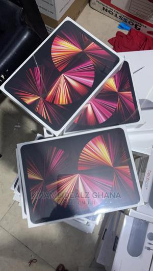 New Apple iPad Pro 12.9 (2021) 256 GB | Tablets for sale in Greater Accra, East Legon
