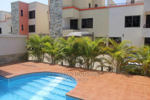 3bdrm Penthouse in Bronko Housing, Airport Residential Area for Rent | Houses & Apartments For Rent for sale in Greater Accra, Airport Residential Area