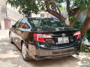 Toyota Camry 2014 Black   Cars for sale in Greater Accra, Ashaley Botwe