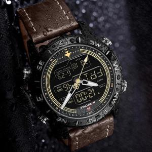 Naviforce Dual Display Multifunctional Sport/Military Watch   Watches for sale in Ashanti, Kumasi Metropolitan