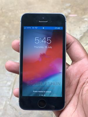 Apple iPhone 5s 16 GB Gray | Mobile Phones for sale in Western Region, Ahanta West