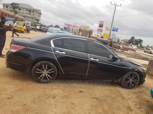 Honda Accord 2009 LX 2.4 Black | Cars for sale in Central Region, Awutu Senya East Municipal