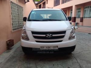 Hyundai Van   Buses & Microbuses for sale in Greater Accra, Teshie