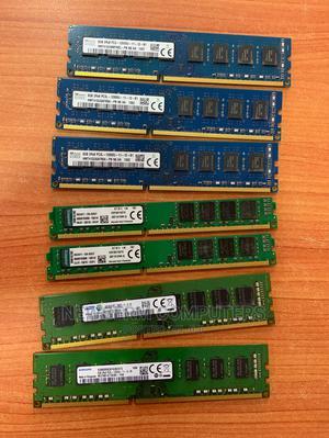 8GB Ddr3 Desktop Memory   Computer Hardware for sale in Ashanti, Kumasi Metropolitan