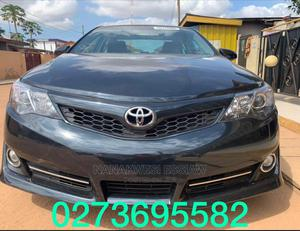 Toyota Camry 2014 Black   Cars for sale in Greater Accra, Lapaz