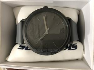 New Skechers Men's Ardmore SR5040 Grey Silicone Watch   Watches for sale in Greater Accra, Abelemkpe