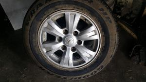 A Set of Mutsubishi Rims Without Tires | Vehicle Parts & Accessories for sale in Central Region, Awutu Senya East Municipal