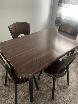 Dining Set   Furniture for sale in Greater Accra, Tema Metropolitan