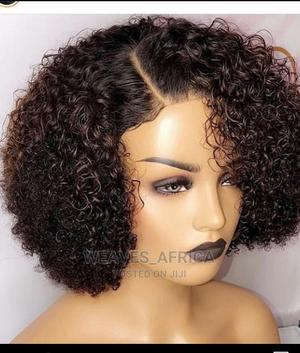 Wet Curls Wig | Hair Beauty for sale in Greater Accra, Accra New Town