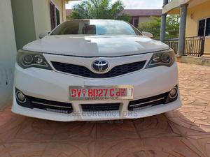 Toyota Camry 2012 White   Cars for sale in Greater Accra, Kaneshie