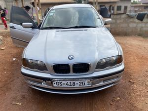 BMW 318i 2004 Gray | Cars for sale in Greater Accra, Adenta