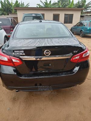 Nissan Altima 2016 Black   Cars for sale in Greater Accra, Accra Metropolitan