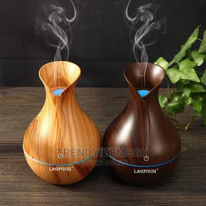 5V 200ML USB Electric Aroma Diffuser Ultrasonic Humidifier | Home Accessories for sale in Greater Accra, Ga East Municipal